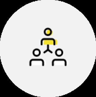 採用チームの発足、社内体制構築
